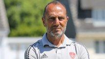 Amical : Brest s'impose face à Plabennec et gagne enfin