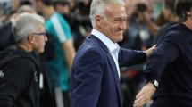 Paul Scholes en veut encore à Didier Deschamps