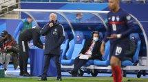 L'équipe de France fait tout pour éviter le piège kazakh