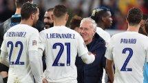 Droits TV : un deuxième tour pour les matches des Bleus