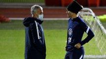 Equipe de France : Didier Deschamps vole au secours de ses cadres en difficulté