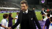 Eusebio Di Francesco rebondit au Hellas Vérone