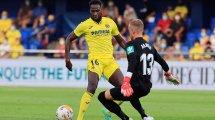 Liga : Villarreal et Grenade dos à dos pour la première de Boulaye Dia en Espagne