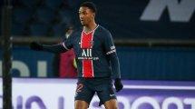 PSG : Abdou Diallo lui aussi absent avec le Sénégal