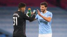 Manchester City refuse de libérer des joueurs pour la trêve internationale