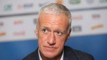 Equipe de France : Didier Deschamps justifie les retours de Dembélé, Lemar, Areola et Ndombélé