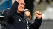 Equipe de France : Didier Deschamps en veut encore à Karim Benzema !