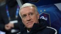 Arrêt des championnats : Didier Deschamps sort du silence !