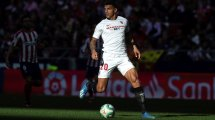 Le Séville FC prêt à sacrifier Diego Carlos !