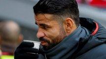 Un intérêt des Wolves pour Diego Costa ?