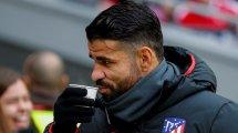 Diego Costa bientôt à Besiktas ?