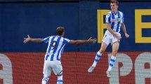Leeds s'offre Diego Llorente