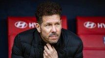 Liga : encore une bonne opération pour l'Atlético, Getafe cale à Valladolid