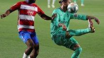 Liga : Grenade lance bien sa saison et l'emporte face à Bilbao