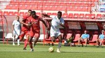Dijon : Eric Junior Dina Ebimbe de retour au PSG