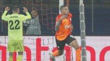 Ligue Europa : le Shakhtar élimine facilement Bâle