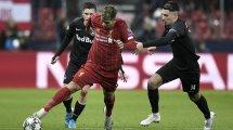 Dominik Szoboszlai en passe de s'engager avec le RB Leipzig