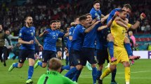 Euro 2020, Italie : Donnarumma n'avait pas compris avoir gagné face à l'Angleterre