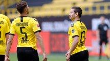 Bundesliga : Dortmund étrille Schalke 04, le RB Leipzig cale face à Fribourg