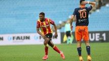 Ligue 1 : Lens enfonce Montpellier et se rapproche de l'Europe