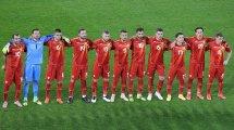 Euro 2020 : ce qu'il faut savoir de la Macédoine du Nord