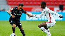 BL : le Bayer Leverkusen croque l'Eintracht Francfort