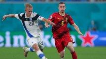Qualif. CdM 2022 : Teemu Pukki porte la Finlande au Kazakhstan