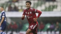 Bayern Munich : Malik Tillman, la nouvelle pépite qui plaît à Julian Nagelsmann