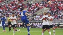 BL : le Bayer Leverkusen résiste à Stuttgart