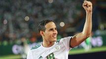 Revivez le match entre l'Algérie et le Botswana en live commenté !