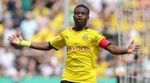 Les statistiques indécentes de Youssoufa Moukoko avec le Borussia Dortmund