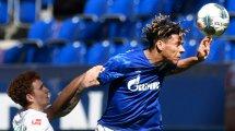 Bundesliga : l'Eintracht surprend le VfL Wolfsbourg, Schalke 04 s'enfonce dans la crise