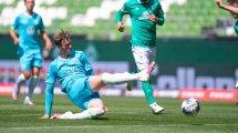 Bundesliga : Wolfsbourg pousse le Werder vers la relégation