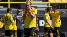 BL : Kramaric et Hoffenheim humilient Dortmund, Leipzig et Gladbach en C1, le Werder barragiste