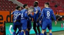 BL : Schalke 04 craque encore contre Augsbourg