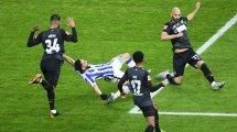 BL : le Werder en simplicité contre le Hertha