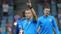 Ivica Olic devient coach du CSKA Moscou