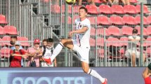 PSG : le groupe convoqué face au Séville FC