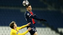 LdC, Bayern-PSG : Mauricio Pochettino justifie le choix Julian Draxler