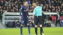 Exclu FM : le PSG tente de régler les dossiers Thiago Silva et Julian Draxler