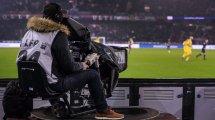 Droits TV : beIN Sports prêt à soutenir Canal +