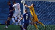 Euro 2020 : l'incroyable but contre son camp de Dubravka face à l'Espagne
