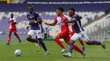 Ligue 2 :  Toulouse commence mal contre Dunkerque