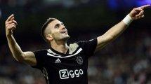 L'Ajax blinde Dusan Tadic