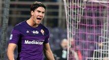 Vidéo : les pépites de la Fiorentina s'éclatent à l'entrainement