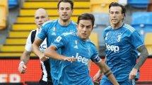 La Juve fait le point sur les dossiers Paulo Dybala et Alvaro Morata