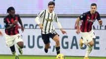 Paulo Dybala, l'objectif commun du PSG et de Mauricio Pochettino