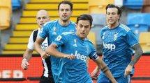 Juventus : Fabio Paratici rassure sur l'avenir de Paulo Dybala