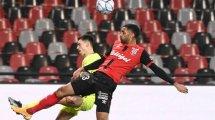 Ligue 2 : Guingamp et Caen se neutralisent