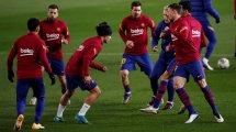 Le FC Barcelone baisse déjà les bras